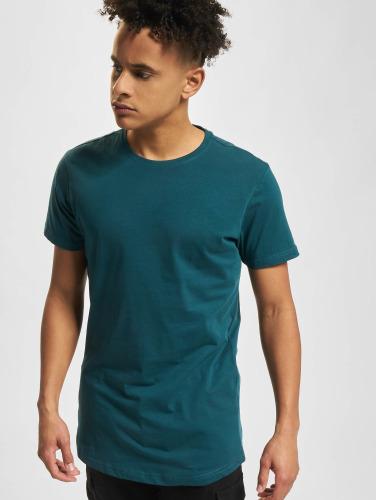 Urban Classics Herren T-Shirt Shaped Oversized in grün