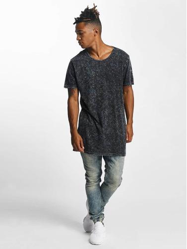 Urban Classics Herren T-Shirt Random Wash in schwarz