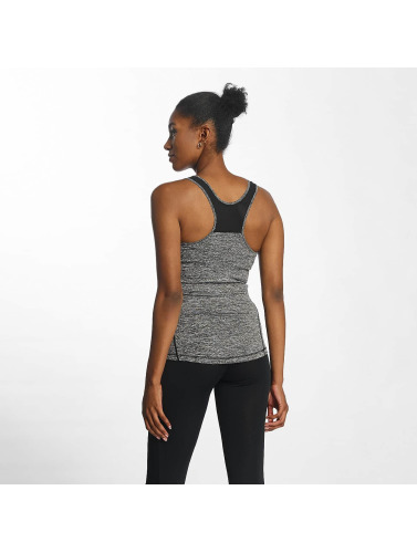 in gris Urban Tank Trainings Mujeres Active Classics Tops Melange wq48v0