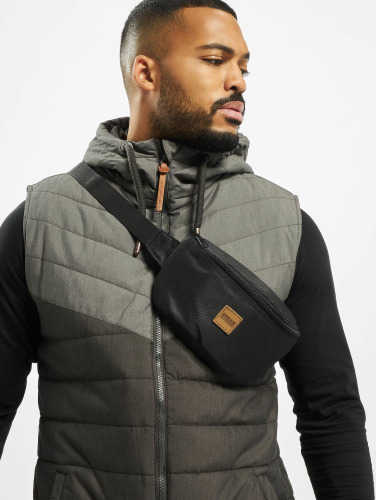 Komfortabel Günstig Online Kaufen Billig Großhandelspreis Urban Classics Tasche Hip in schwarz 7XFLJ