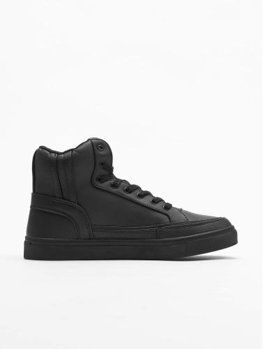 Urban Classics Zapatillas de deporte Zipper in negro