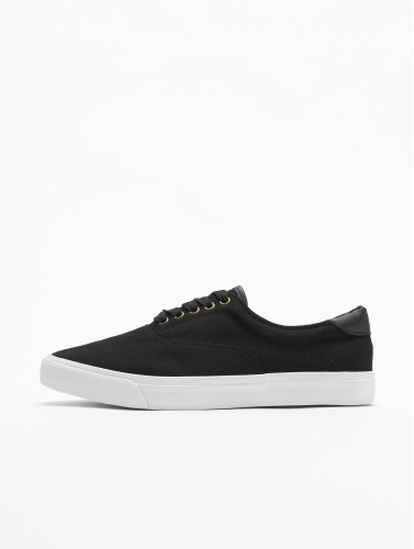 Urban Classics Zapatillas de deporte Low in negro