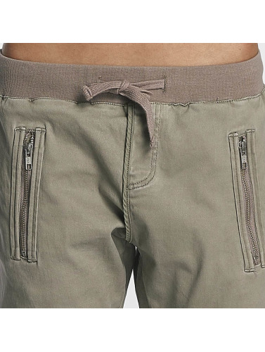 Urban Surface Damen Chino Chino in grau