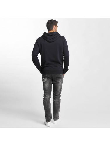 Urban Surface Herren Hoody AI Roo in blau