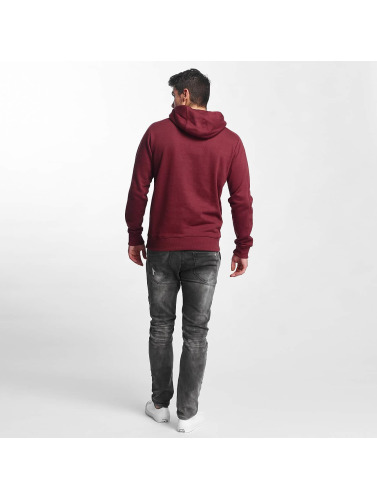 Urban Surface Herren Hoody AI Roo in rot