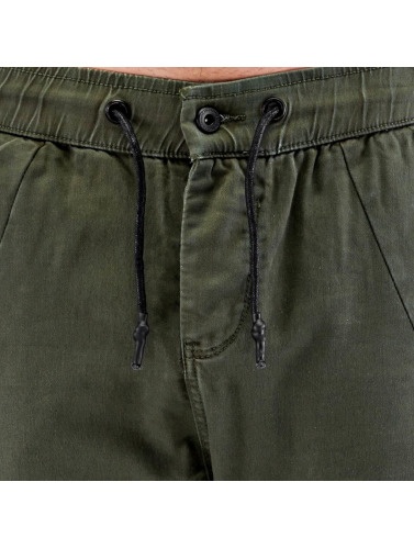 Urban Surface Herren Jogginghose Jogg in olive