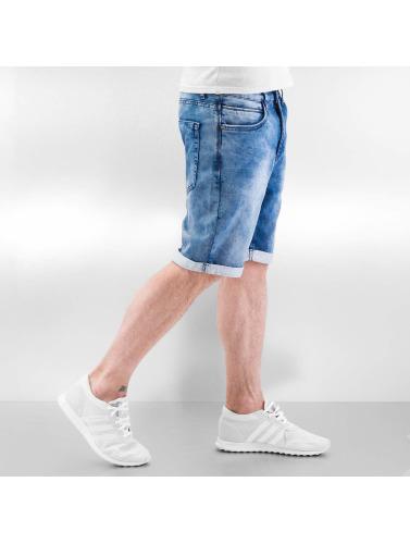 Urban Surface Herren Shorts Bekir in blau