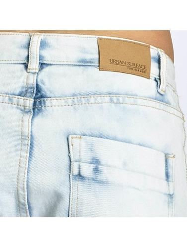 Urban Surface Herren Shorts Manila in blau