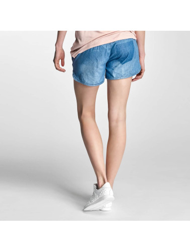 Urban Surface Damen Shorts Kairi in blau