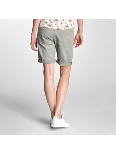 Urban Surface Damen Shorts Dob in grau