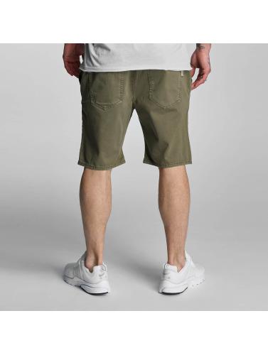 Urban Surface Herren Shorts Arne in olive