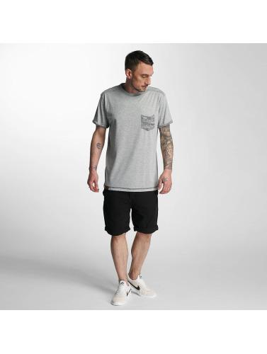 Urban Surface Herren Shorts Chino in schwarz