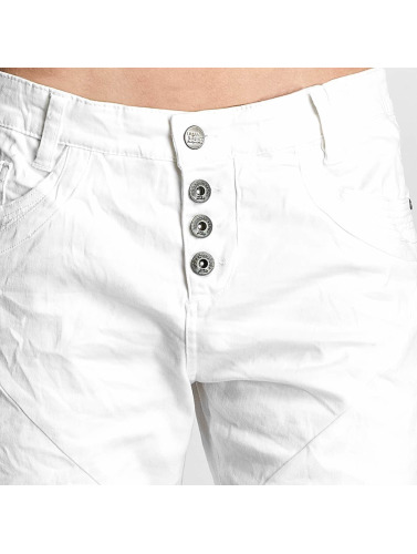 Urban Surface Damen Shorts Dob in weiß