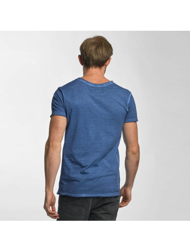 Urban Surface Herren T-Shirt South Division in blau