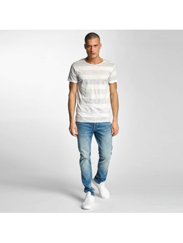 Urban Surface Herren T-Shirt Fiete in grau