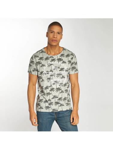 Urban Surface Herren T-Shirt Sunset in grau