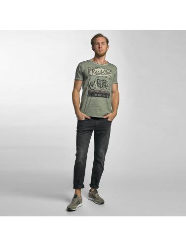 Urban Surface Herren T-Shirt South Division in grün