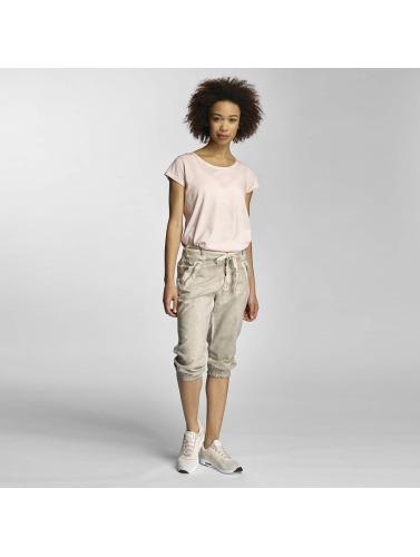 Urban Surface Damen T-Shirt Dreamcatcher in rosa