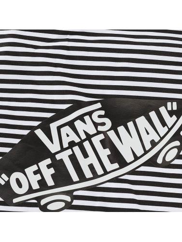 Vans Beutel Benched Novelty in schwarz