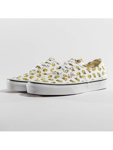 Vans Damen Sneaker Peanuts Woodstock Authentic in beige