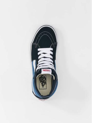 Vans Sneaker Sk8-Hi in blau