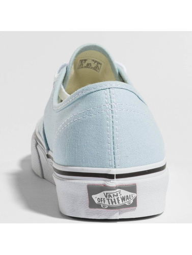 Vans Damen Sneaker UA Authentic in blau