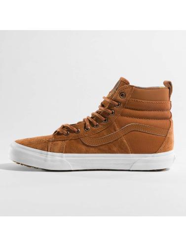 Vans Herren Sneaker UA SK8-Hi MTE DX in braun