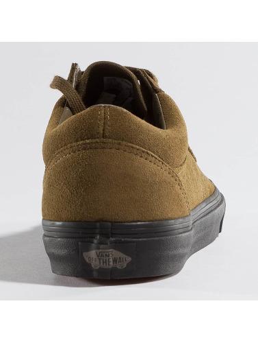 Vans Herren Sneaker UA Old Skool in braun