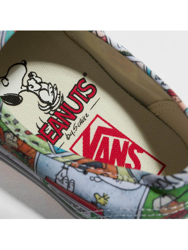 Vans Sneaker Peanuts Authentic in bunt