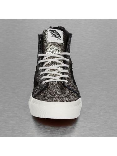 Vans Dames Sneaker Sk8-hi Slim En Or