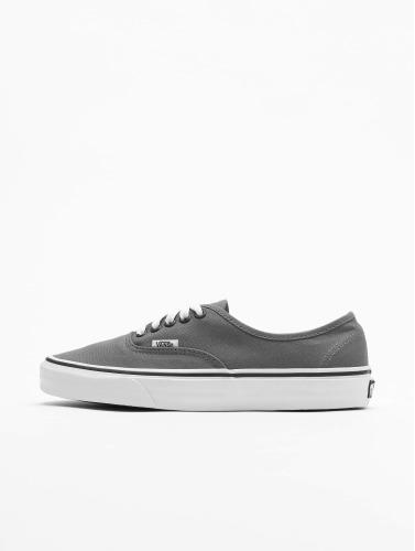 Vans Herren Sneaker Authentic In Grau