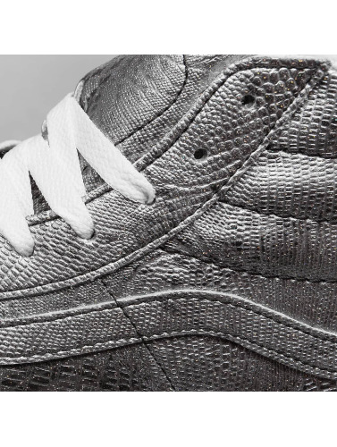 Vans Damen Sneaker SK8-Hi Slim in grau