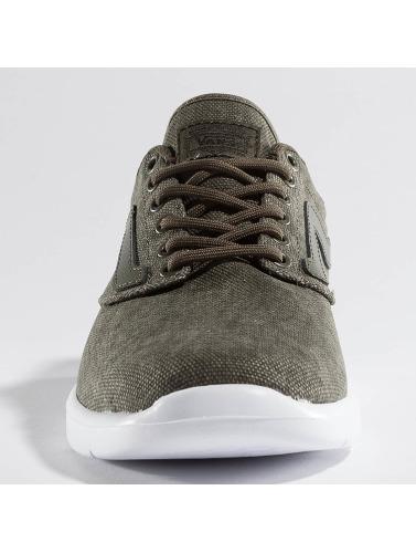 Vans Herren Sneaker US ISO 1.5 in grün