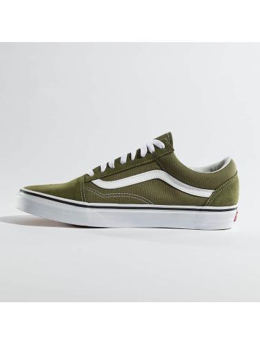 Vans Herren Sneaker UA Old Skool in grün