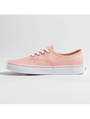 Vans Damen Sneaker Authentic in orange