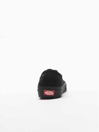 Vans Sneaker Authentic  in schwarz