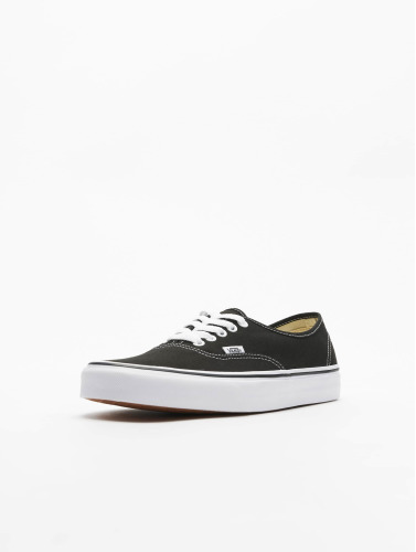 Vans Sneaker Authentic in schwarz