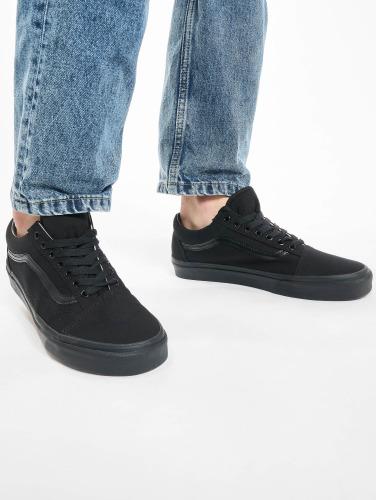 Vans Sneaker Old Skool In Schwarz