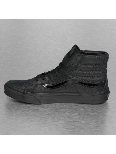 Vans Damen Sneaker SK8-Hi Slim in schwarz