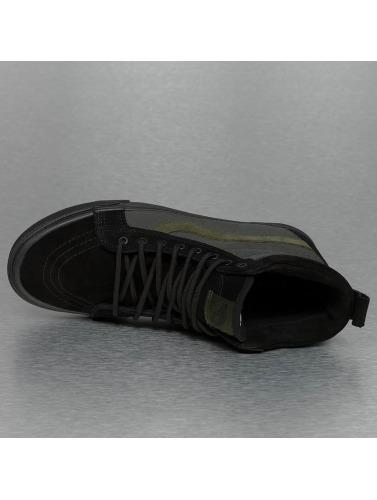 Vans Herren Sneaker SK8-Hi MTE in schwarz