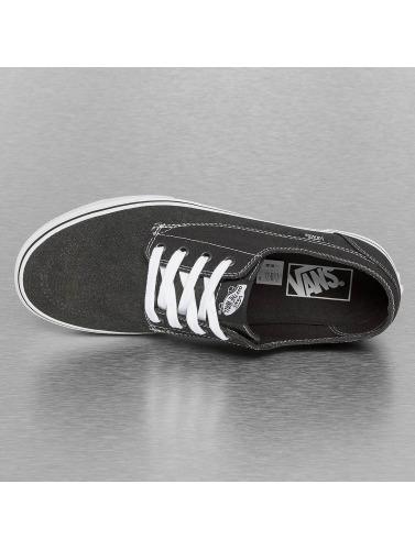 Vans Herren Sneaker Brigata Washed Canvas in schwarz