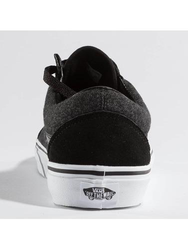 Vans Herren Sneaker UA Old Skool in schwarz