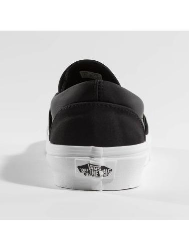 Vans Damen Sneaker UA Classic Slip-On DX California Souvenir in schwarz