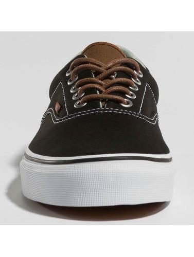 Vans Herren Sneaker UA Era 59 in schwarz