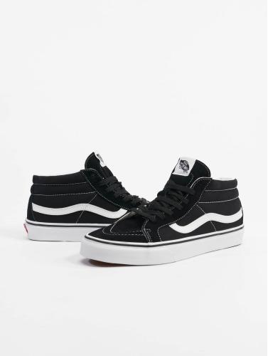 Vans Herren Sneaker UA Sk8-Mid Reissue in schwarz