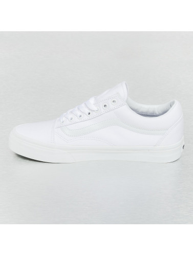 Vans Sneaker Old Skool in weiß