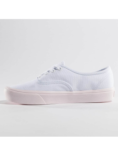 Vans Damen Sneaker Authentic Lite Pop Pastel in weiß