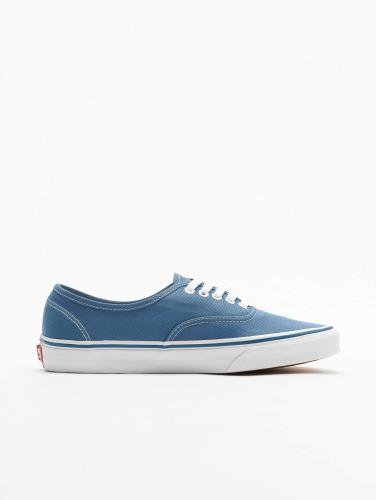 Vans Zapatillas de deporte Authentic in azul