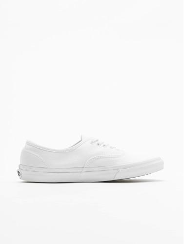 Vans Zapatillas de deporte Authentic in blanco