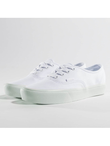 Vans Mujeres Zapatillas de deporte Authentic Lite Pop Pastel in blanco